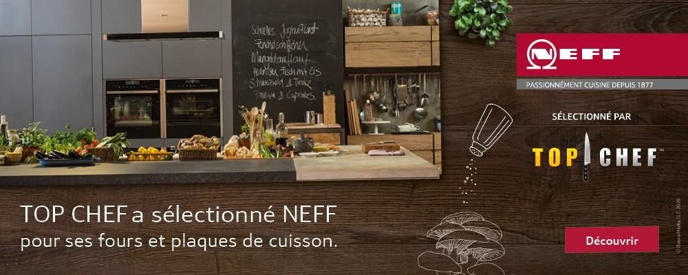 Nouveautés Neff
