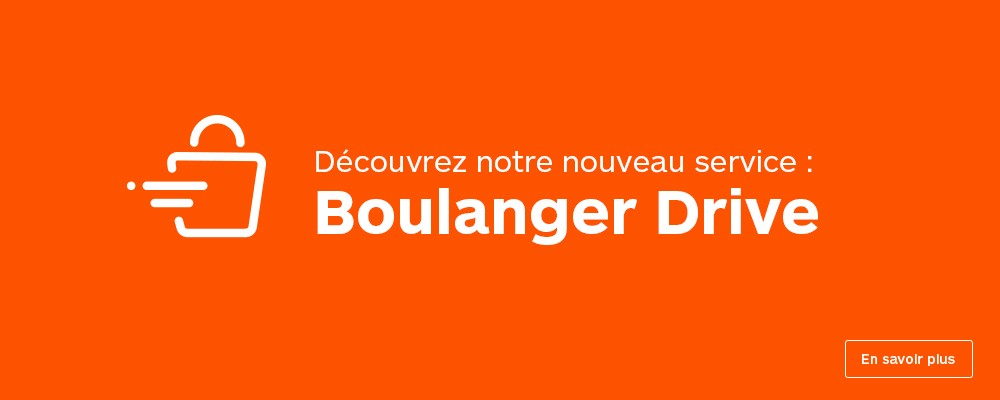 Boulanger Drive