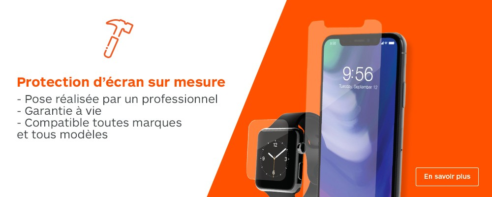 Protection sur mesure