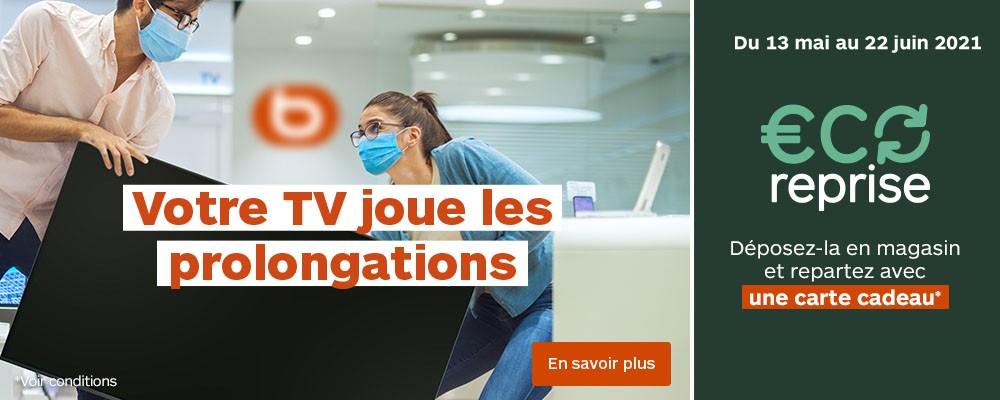 Reprise TV