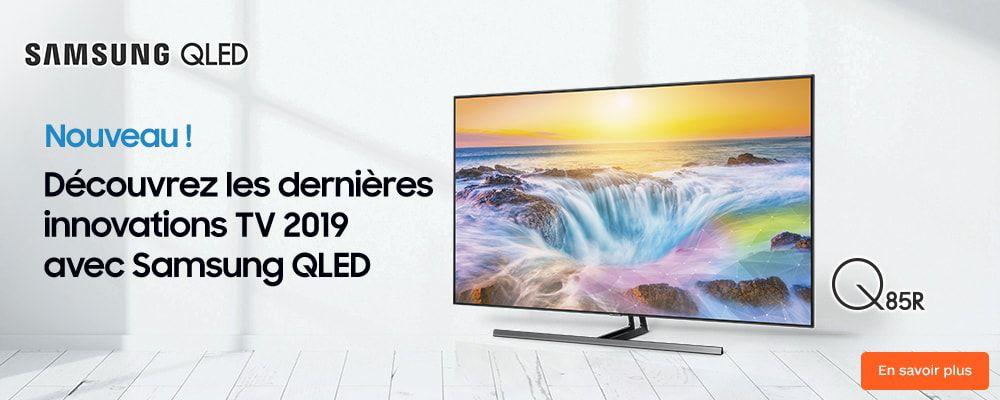 Nouveautés TV