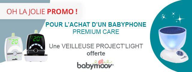 Offre Babymoov