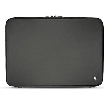 la meilleure attitude e06ca b55e7 Housse Noreve cuir pour ordinateur portable 11'