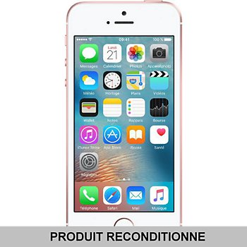 iPhone 16 Go | Boulanger