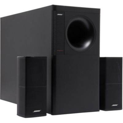 Home cinema focal ou bose