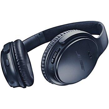 Bose Qc35 Ii Bleu Nuit Casque Audio Boulanger
