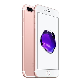 Smartphone Apple Iphone 7 Plus Rose Gold 32 Go