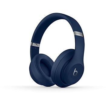 Beats Studio3 Wireless Bleu Casque Bluetooth Boulanger