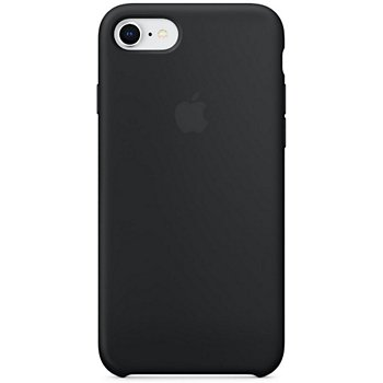 outlet store sale well known Coque Apple iPhone 7/8 Silicone noir