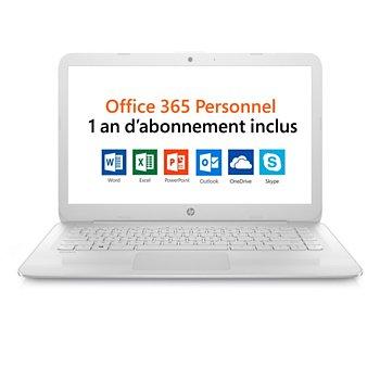 584dabb976 HP Stream 14-cb035nf Ordinateur portable | Boulanger