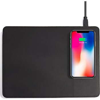 chargeur iphone induction boulanger