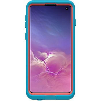 preview of latest design for whole family Coque Lifeproof Samsung S10 Fre Etanche bleu