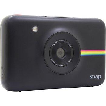 Polaroid Snap Noir Appareil photo Instantané   Boulanger e9c1f2b78706