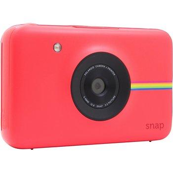Polaroid Snap Rouge Appareil photo Instantané   Boulanger f12e426caa5c
