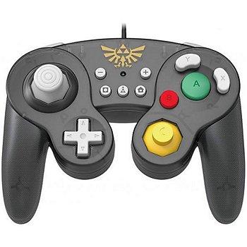 new lifestyle best online new arrive Manette Hori Manette Smash Bros Zelda