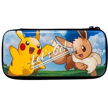 haut de gamme pas cher super populaire économiser jusqu'à 60% Sacoche Hori Sacoche Pokemon Let's Go