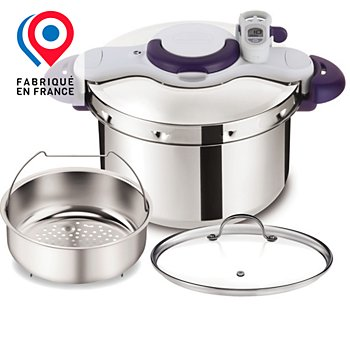pretty cheap lower price with look for Autocuiseur SEB Clipso Minut' Perfect 7.5L + couvercle