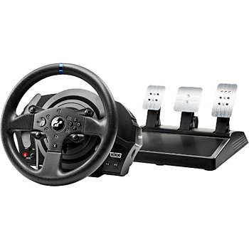 discount sale huge selection of new design Volant + Pédalier Thrustmaster T300 RS GT Edition PS4/PS3