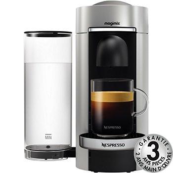 Magimix 11386 Vertuo Argent Nespresso   Boulanger 3d36a318f8aa