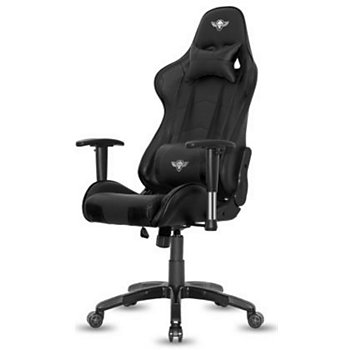 Noir Spirit Gamer Of FauteuilBoulanger Demon 08yvnOwmN