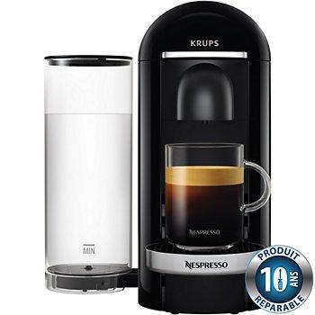 Nespresso Vertuo Yy2779fd Noir Krups Nespresso EDH9I2
