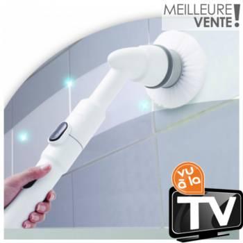 best of tv turbo scrub clean08 nettoyeur vapeur boulanger - Nettoyeur Vapeur Salle De Bain