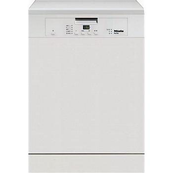 Miele G 4202 Lave Vaisselle Pose Libre Boulanger