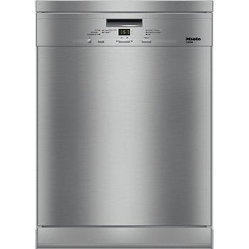 Miele G 4942 Sc Front Inox Lave Vaisselle Pose Libre Boulanger