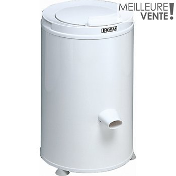 21ba9315f96c Thomas 772 SEK-287 Mini machine à laver - Essoreuse   Boulanger