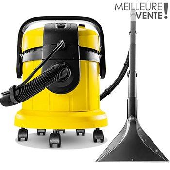 Aspirateur Eau Et Poussière Karcher Injecteur Extracteur Se 4001