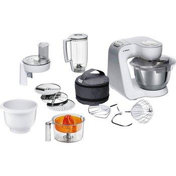 better recognized brands best sell Robot pâtissier Bosch MUM58243