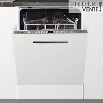 lave vaisselle tout integrable bosch smv45gx02e serie 4