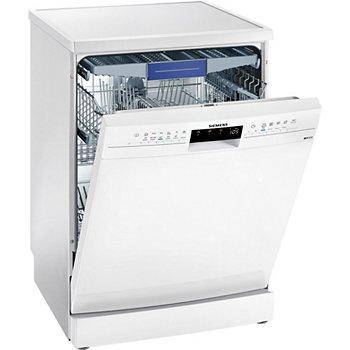 Siemens Sn236w03me Lave Vaisselle Pose Libre Boulanger