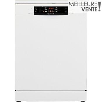 acheter pas cher 808c7 a5d75 Lave vaisselle 60 cm Bosch SMS46IW20E