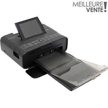 Canon SELPHY CP1300 Noire Imprimante