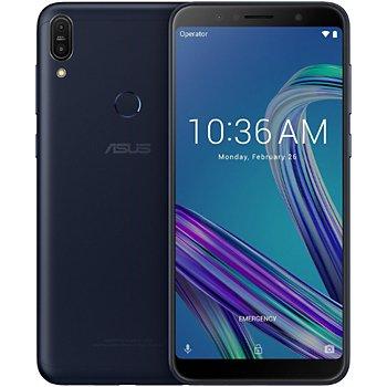 Asus Zenfone Max Pro M1 128Go Deepsea Black Smartphone