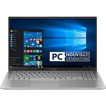 6359aa734c Asus Vivobook S512UA-EJ140T Ordinateur portable   Boulanger