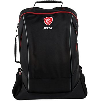 top design 3b9cf cf6c6 Sac à dos MSI 15'-17' Gaming