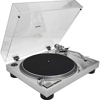 Platine Vinyle Audio Technica At Lp120xusbsv