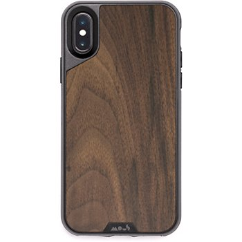 coque iphone 10 xs bois