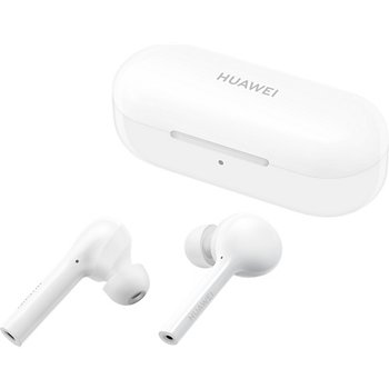 Ecouteurs Huawei FreeBuds Lite wireless Blanc