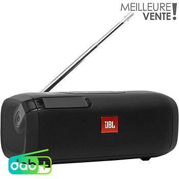 Radio numérique JBL Tuner noir