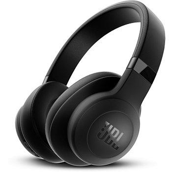 Jbl E500 Bt Noir Casque Bluetooth Boulanger