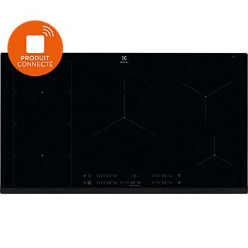 Table Induction Electrolux Eiv955