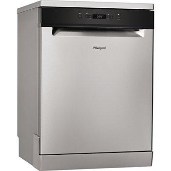 whirlpool wfc3b16x lave-vaisselle pose libre | boulanger