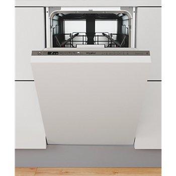 Whirlpool Wsio3t223pex Lave Vaisselle 45 Cm Boulanger