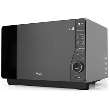 Whirlpool Mwf420sl Extraspace Micro Ondes Boulanger