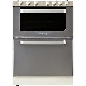 San Francisco 5712f 156cb Lave vaisselle cuisson Rosieres TRM 60 IN