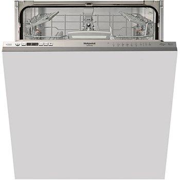 Hotpoint Hkio3t1239we Lave Vaisselle Encastrable Boulanger