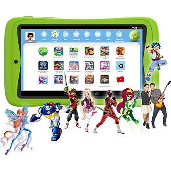 Tablette Kurio Gulli 7 Connect C18152